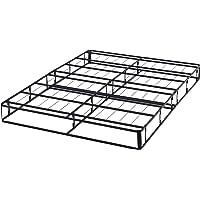 Mainstay Half-Fold Metal Box Spring, King (King)