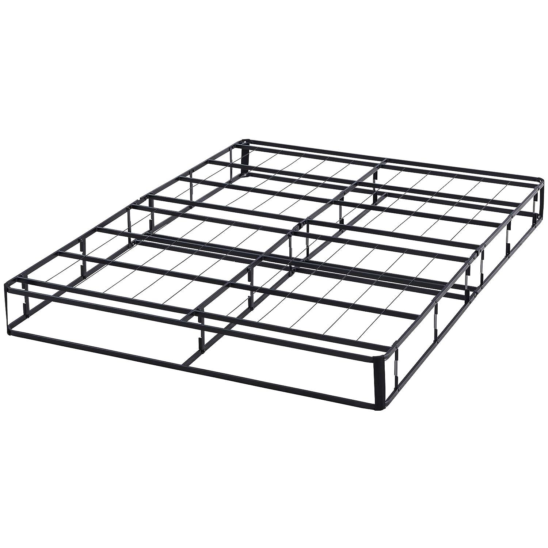 Mainstay Half-Fold Metal Box Spring, Twin