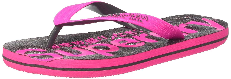 13711122b Superdry Women s Scuba Flip Flop  Amazon.co.uk  Shoes   Bags