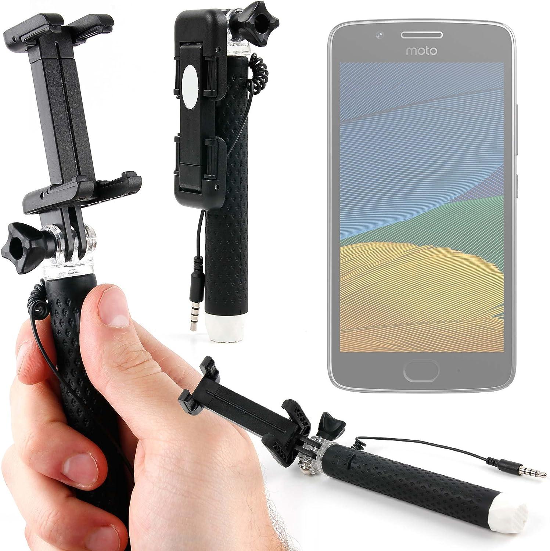 DURAGADGET Palo Selfie (Selfie-Stick) para Smartphone Lenovo ...