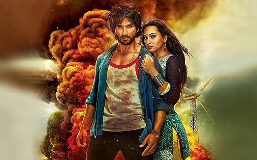 R rajkumar movie song download