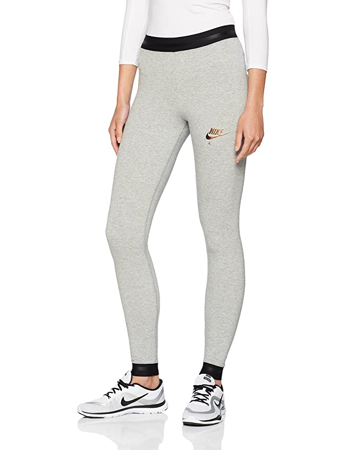 Nike Women s Sportwear Air Leggings  Amazon.co.uk  Sports   Outdoors c8d154467e3
