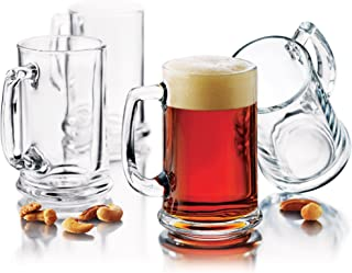 product image for Libbey Beer Mug, STD, Clear