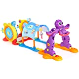 Little Tikes - Lil 'Ocean Explorers, Tunnel dell'avventura 3 in 1