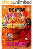 The Wrong Shade of Lipstick