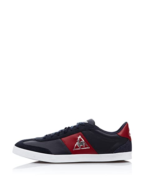 Le Coq Sportif Zapatillas Mexico Ii Denim Colors Azul EU 41: Amazon.es: Zapatos y complementos