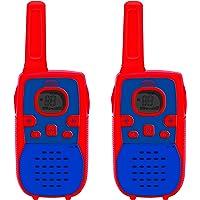 Spider-Man - Walkie-talkies Digitales (Lexibook TW41SP)