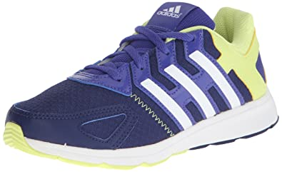 Adidas Performance AZ Faito K Running Shoe (Little Kid/Big Kid), Midnight