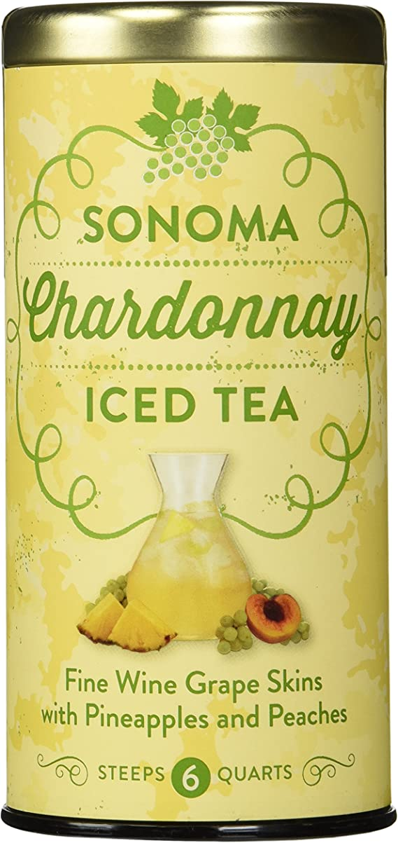 The Republic of Tea Sonoma Chardonnay Iced Tea
