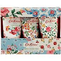 Cath Kidston Cottage Patchwork Hand Cream Trio 3x30mL, 0.125 kg