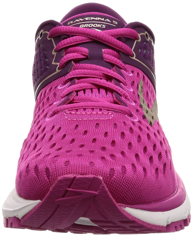 Brooks Womens Ravenna 9 B(M) B072HTPY2J 9 B(M) 9 US|Pink/Plum/Champagne c73a73