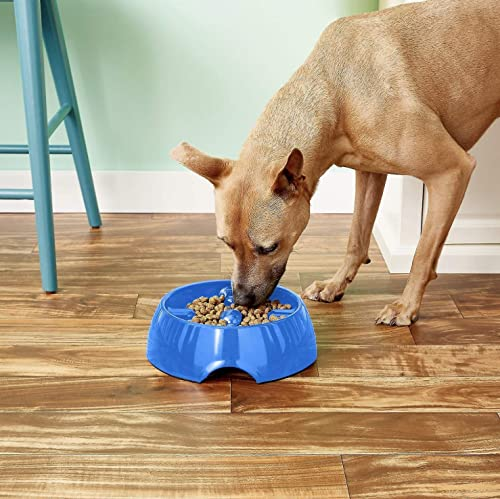 Dogit-Go-Slow-Anti-Gulping-Dog-Dish