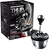 Thrustmaster ジョイスティック TH8A Add-On Shifter(PC / PS3 / Xbox One / PS4) シフトユニット ゲームコントローラ KB345 4060059