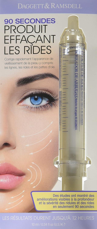 Daggett Ramsdell 90 Second Line Eraser 10 Ml Beauty Eyesential Eyebrush Set
