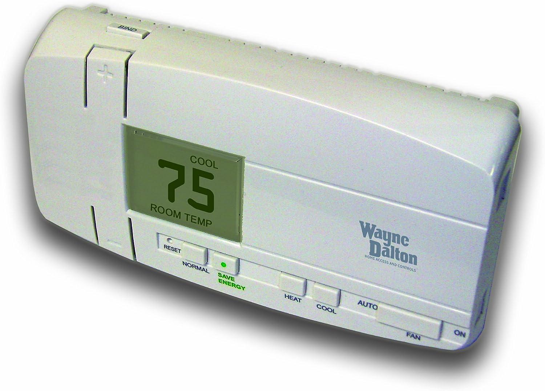 wayne-dalton wdtc-20 homesettings Controls termostato: Amazon.es: Bricolaje y herramientas
