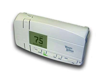 wayne-dalton wdtc-20 homesettings Controls termostato