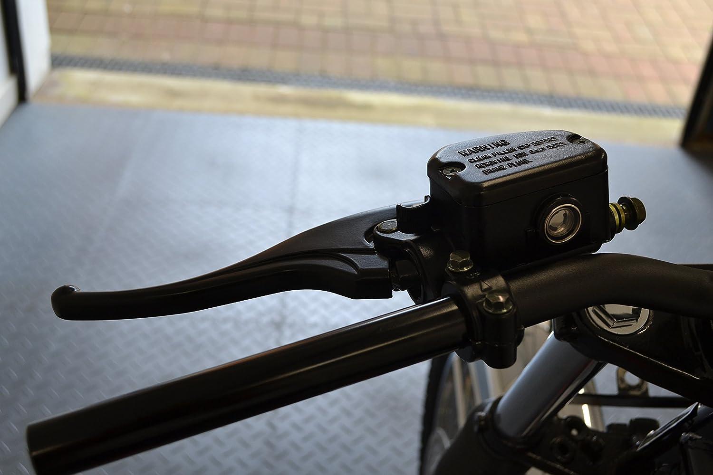 Pair of Bicycle Handlebar End Plug #535