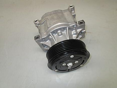 51746931 Compresor Aire Acondicionado Fiat Idea Gr.Cinquecento n-panda Lancia