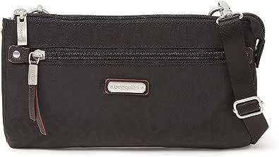 Baggallini RFID Transit Bagg, Bolso de mano Mujer, Talla única