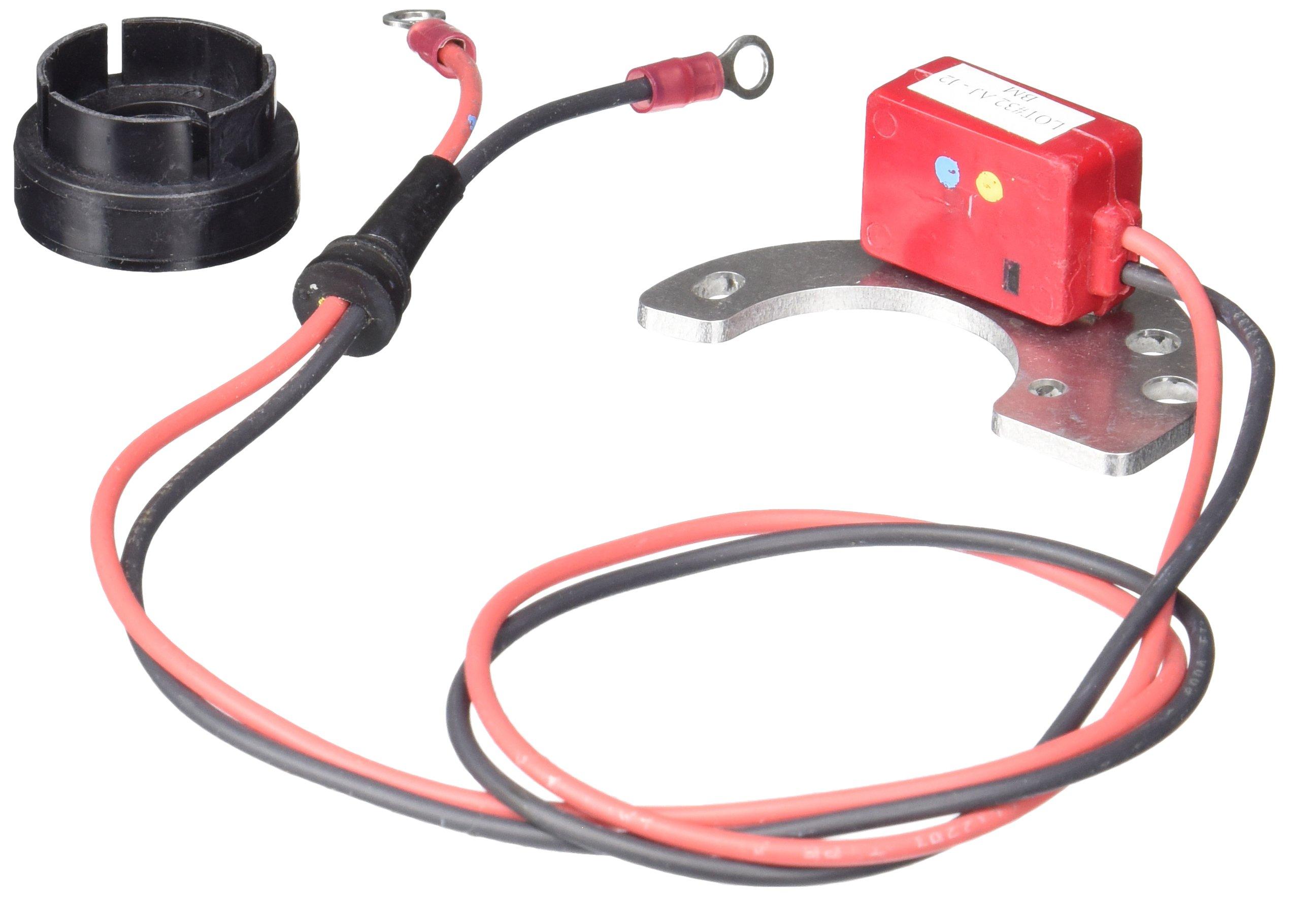 Pertronix 9MC-181 Ignitor II Adaptive Dwell Control for Mercury Marine 8 Cylinder by Pertronix