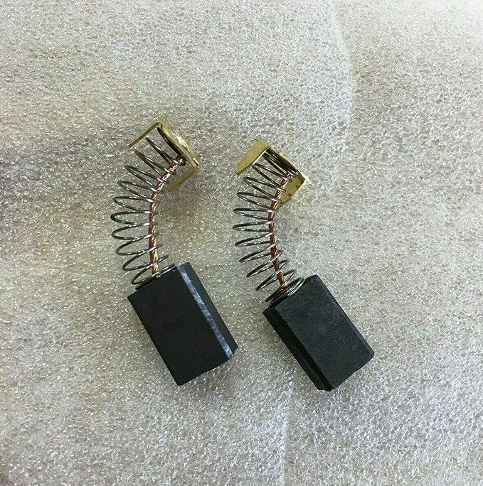 10 piezas de la cepilladora el/éctrica de la correa de transmisi/ón para 1911B 1912B 1125 Camisin Cepilladora el/éctrica de piezas de la herramienta de la correa de conducci/ón