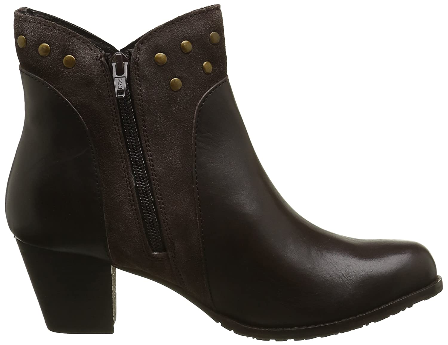 Hush Puppies Kris, Stivali Classici Alla Caviglia Donna: Amazon.it: Scarpe  e borse