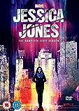Marvel's Jessica Jones - Season 1 [DVD] [2016]