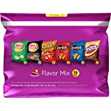 Frito-Lay Flavor Mix Variety Pack, 18 Count