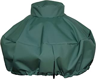 product image for Cowley Canyon Mountain Peak Brand Lid Dome Cover Made to fit Extra-Large Big Green Egg, Kamado Joe 24 and Other Kamado Grills.