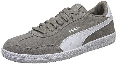 quality design 997c3 e5289 Puma Astro Cup, Sneakers Basses Mixte Adulte, Gris (Elephant Skin White 09)