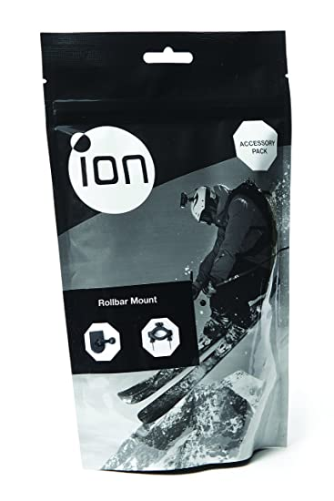 Amazon.com : iON Camera 5018 Roll Bar Mount (Black) : Camera & Photo