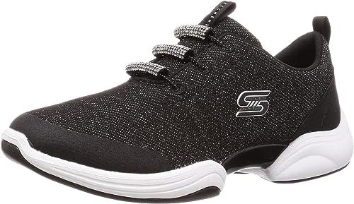 Skech-LAB-Sparkle Mood Sneaker