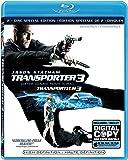 Transporter 3 [Blu-ray] (Bilingual)