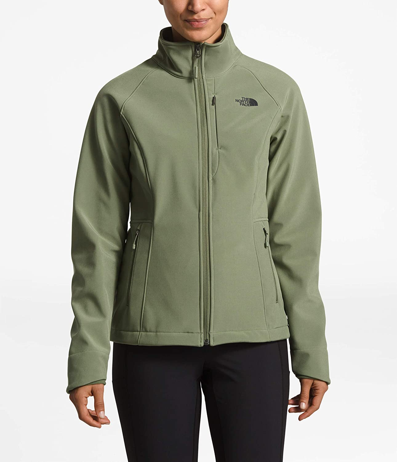 7a594b3cd The North Face Women's Apex Bionic 2 Soft Shell Jacket