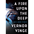 A Fire Upon The Deep (Zones of Thought series Book 1) (English Edition)