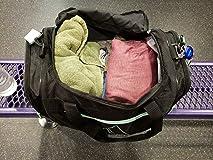 Perfect gym bag