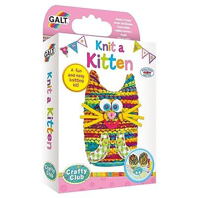 Galt Toys- Kit de Tejer, (1004984): Juguetes y juegos