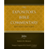 John (The Expositor's Bible Commentary)