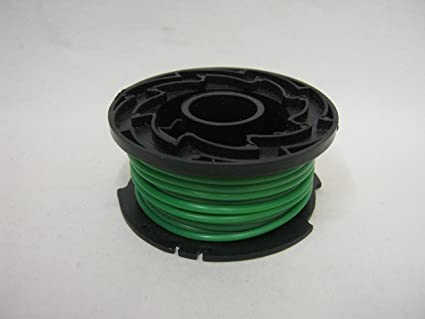 ALM BD138 Trimmer Spool /& Line for Black /& Decker GL7033 GL8033 GL9035 Strimmers