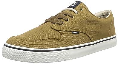 Basses Sneakers C3 desert Homme Marron Braun Element A Topaz q6Rtw7I