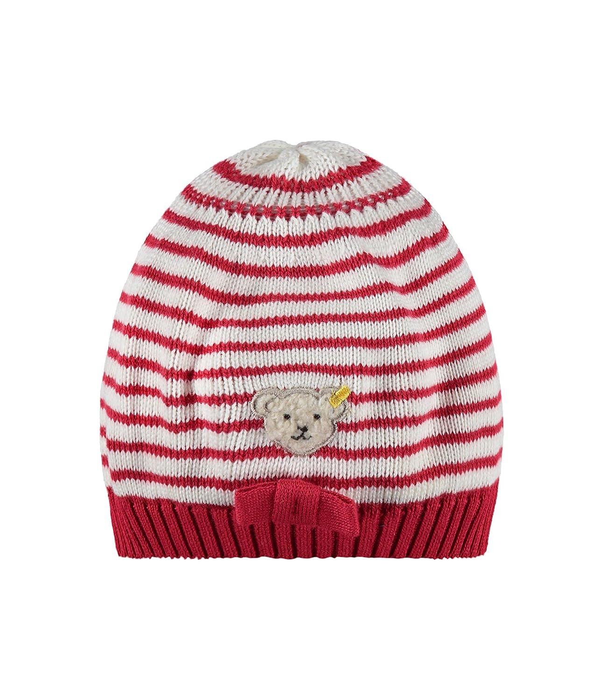 Steiff Mütze Strick, Sombrero para Niños
