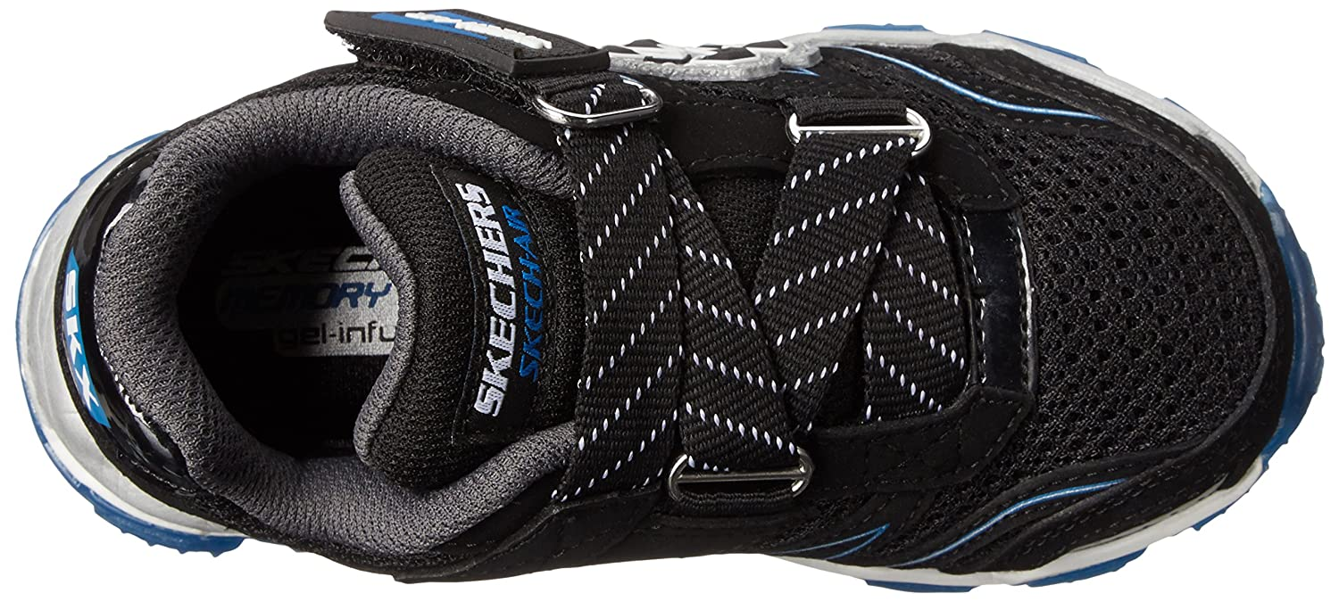 Skechers Kids 95104L Boys Skech Air Turnschuhe (Little Kid Big Big Big Kid Toddler) 85180c