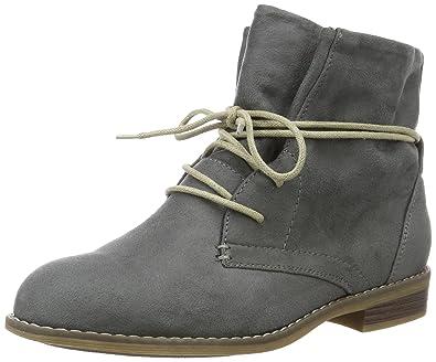 Jane Klain Damen 251 109 Desert Boots, Rosa (Rose), 37 EU