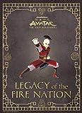 Amazon.com: Avatar: The Last Airbender: Legacy (Insight