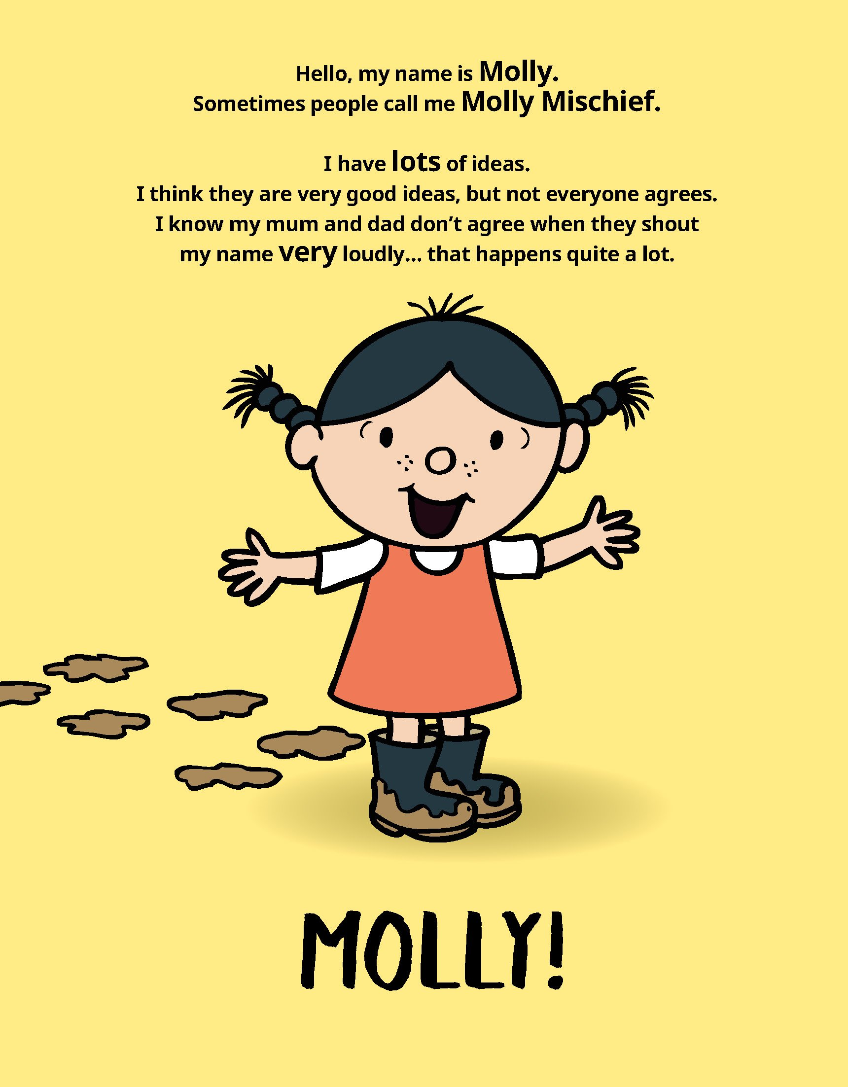 85d937b7216b Molly Mischief  My Perfect Pet (Molly Mischief 1)  Amazon.co.uk ...