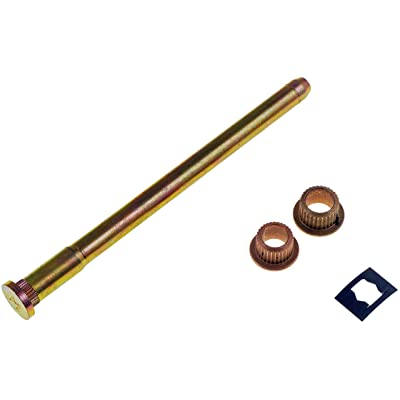 Dorman HELP! 38416 Door Hinge Pin and Bushing Kit: Automotive