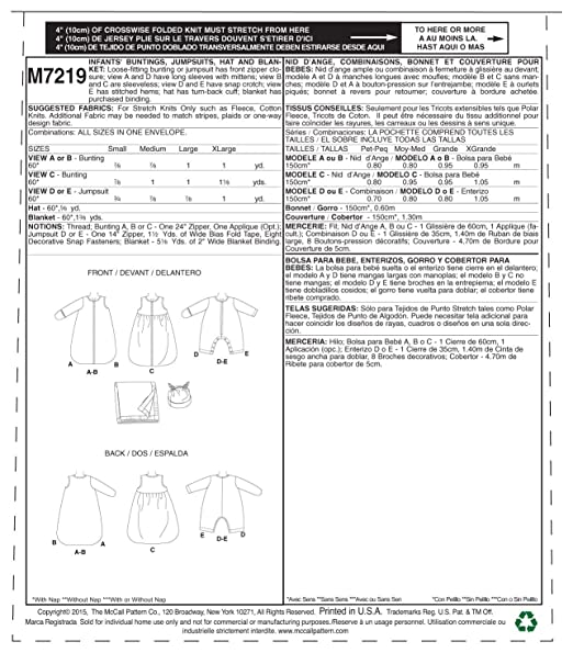 KWIK-SEW PATTERNS K2433OSZ Rompers Sewing Pattern, Jumpsuits McCall ...