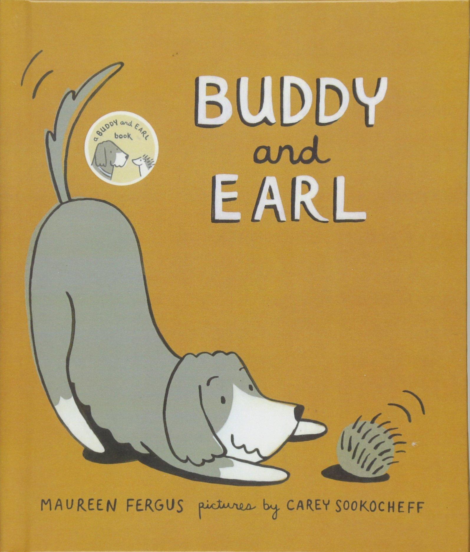 Buddy and Earl pdf epub