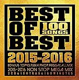 2015-2016 BEST OF BEST -100 SONGS-