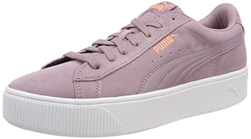 Puma Damen Vikky Stacked Sd Sneaker